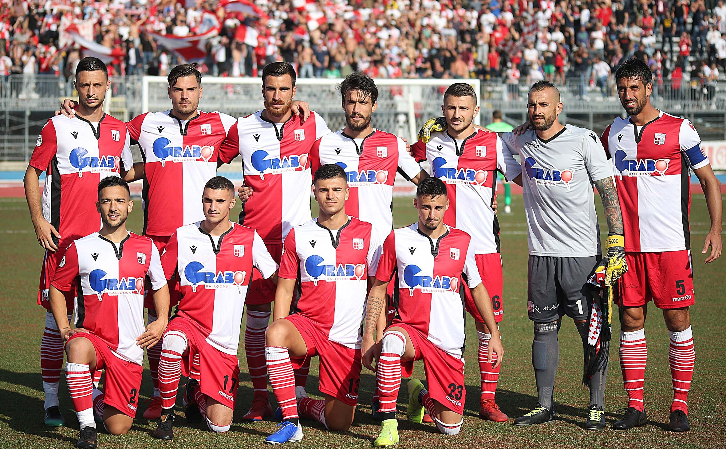 Calcio serie C, Rimini-Vis Pesaro si giocherà sabato alle 15