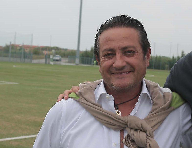 Calcio serie C, Screpis è il responsabile dell'area tecnica del Rimini