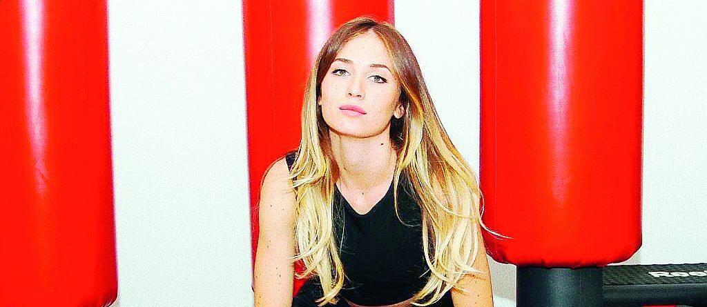 Riccione, Vanessa Villa: «Ho fatto la Iena con Juliana Moreira»