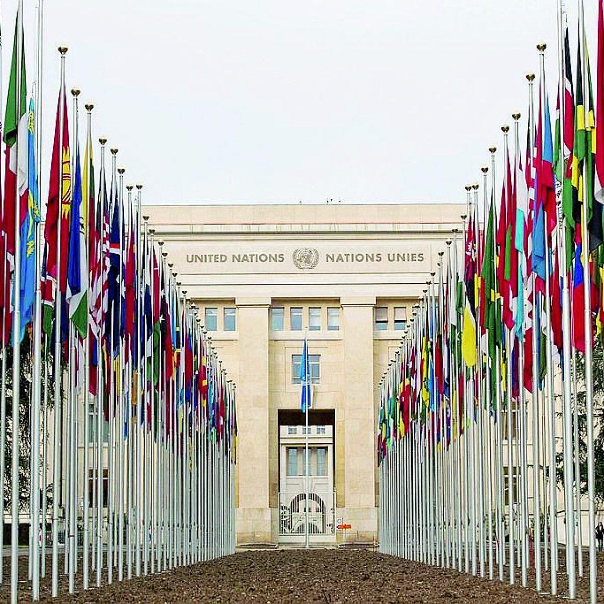 Diritti umani, dall'Onu i complimenti a San Marino