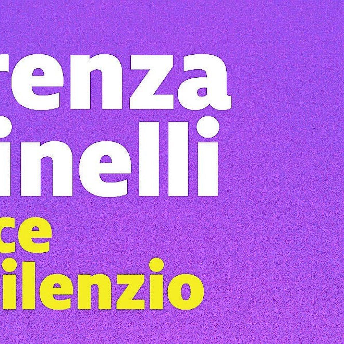 Lorenza Ghinelli: «Le storie oscure mi appartengono»