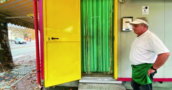 Cesena, un altro chiosco di piadina derubato di notte - Corriere Romagna