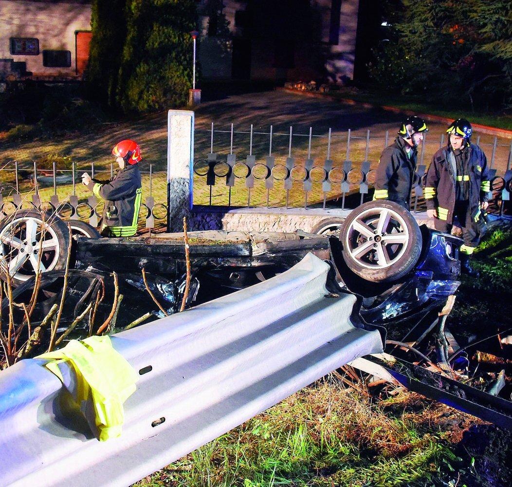 San Marino, 36enne accusato di omicidio stradale