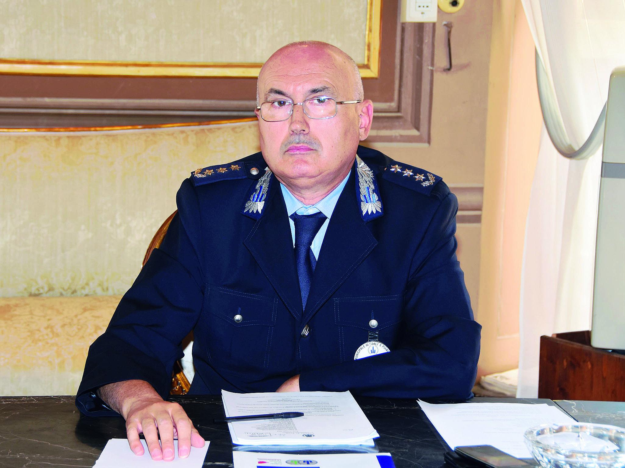 Polizia locale di Forlì, nuove assunzioni col ricavato delle multe