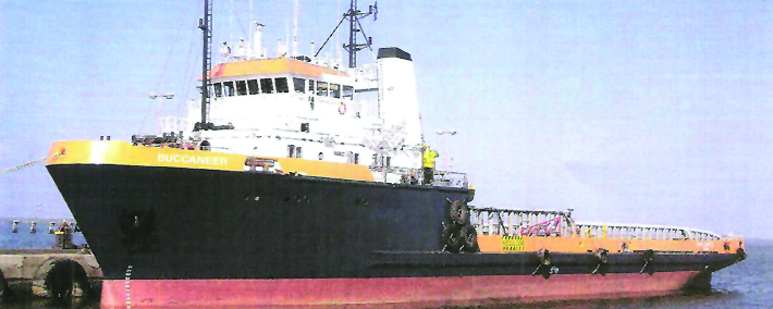 Nave Micoperi Ravenna assalita dai pirati, dieci anni fa un altro caso