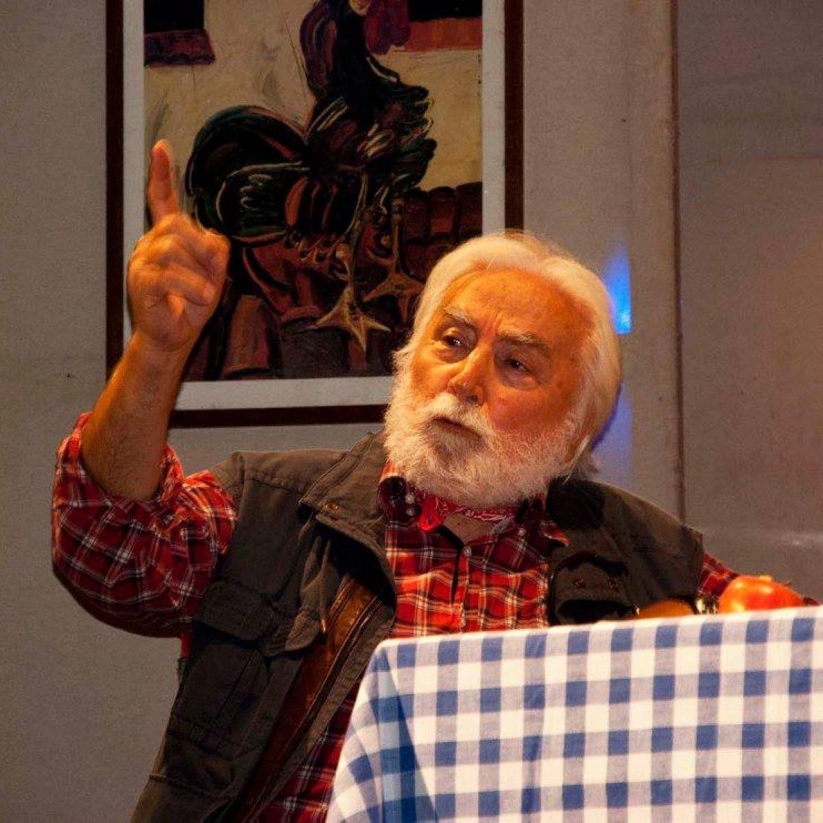 Forlì piange Angelucci, dal teatro dialettale ai film con Sordi