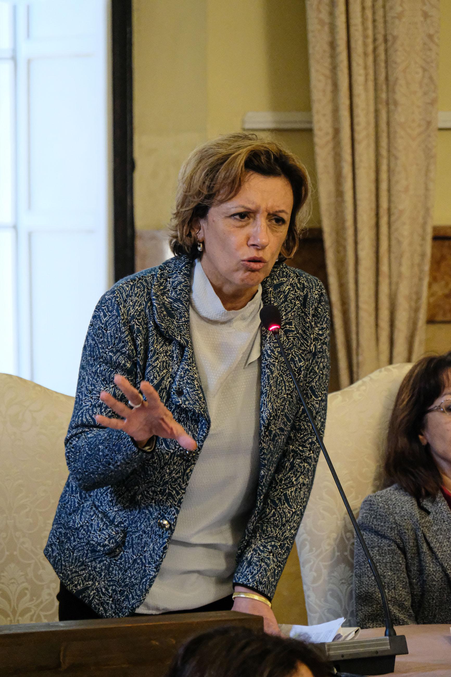 Imola, la sindaca dimissionaria Manuela Sangiorgi espulsa dal M5s