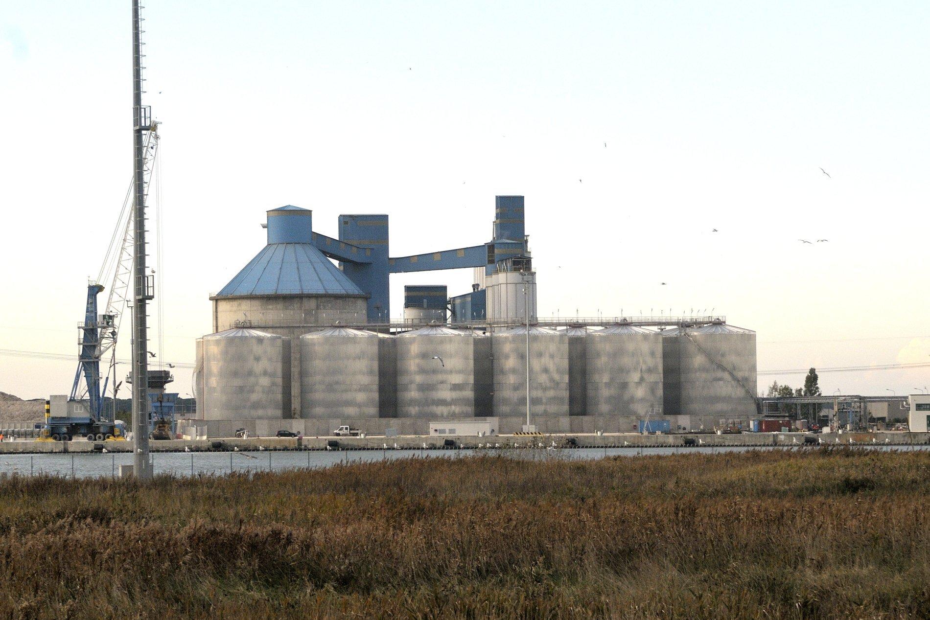 Unigrà investe 10 milioni al porto di Ravenna