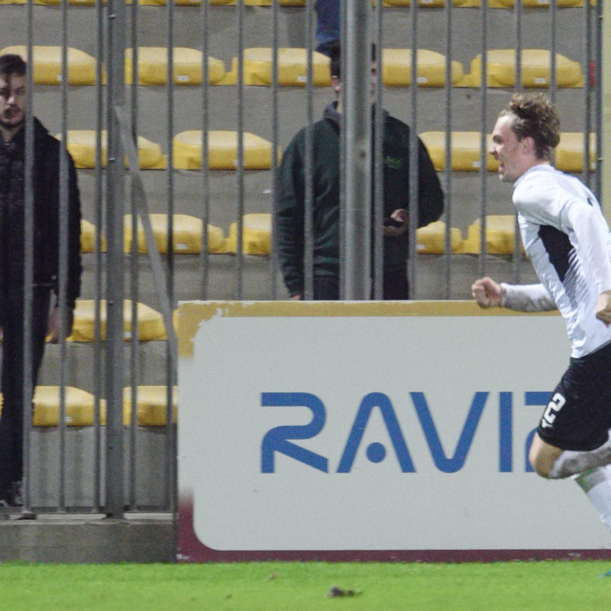 Calcio, Coppa Italia C: Cesena, contro il Piacenza al Manuzzi