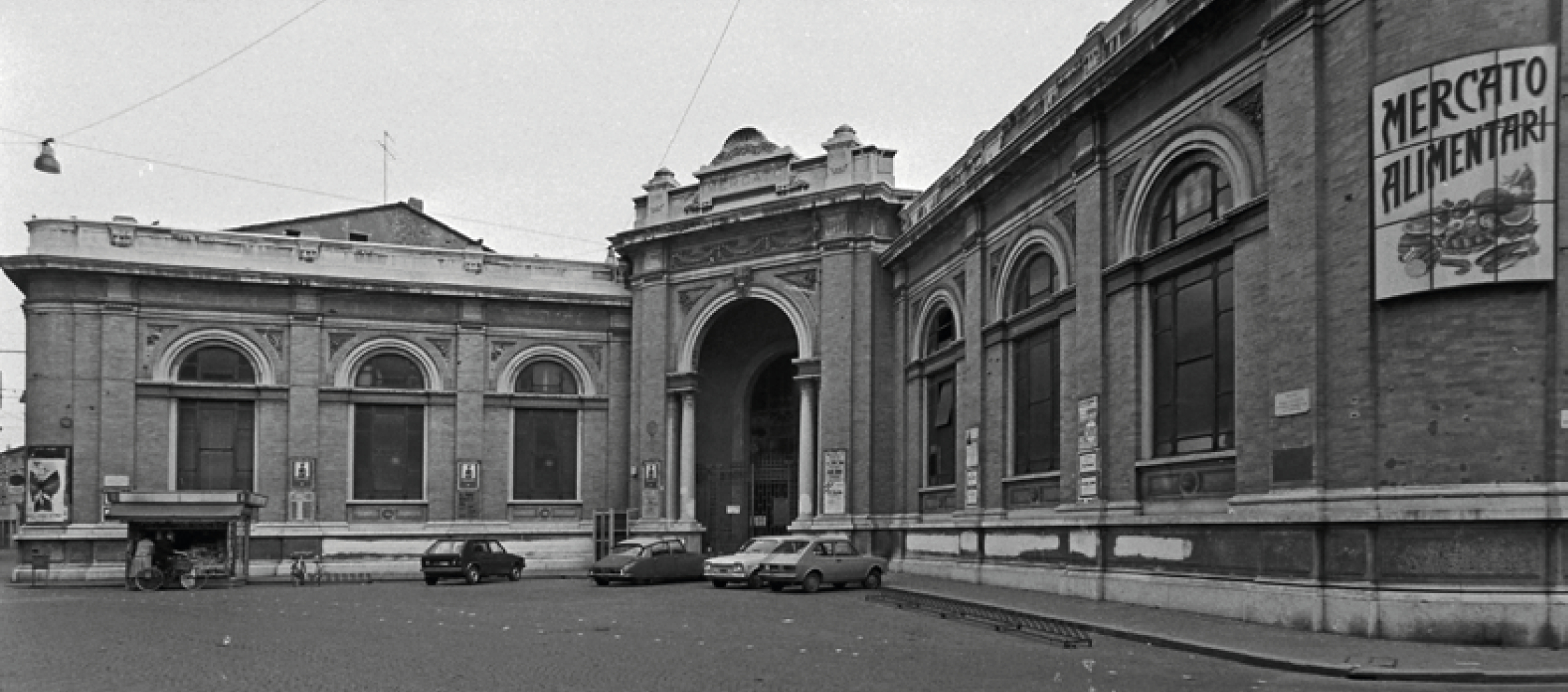 Ravenna, la rinascita del Mercato coperto tra cibo ed eventi - VIDEO