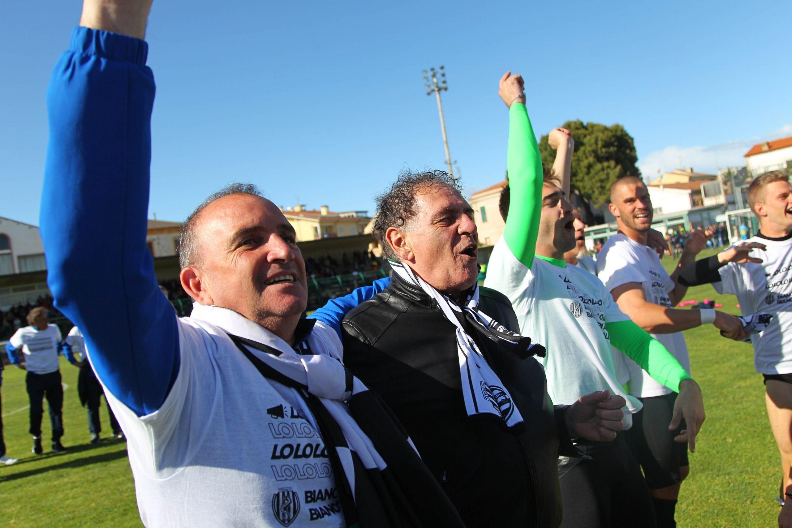Calcio, il Cesena protagonista ai premi Gergs 2019