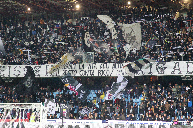 Calcio, martedì parte la prevendita per Gubbio-Cesena
