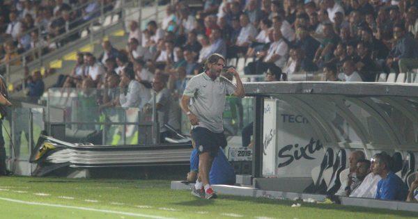 Calcio, finalmente il Cesena torna alla vittoria a Gubbio (0-2) - Corriere Romagna