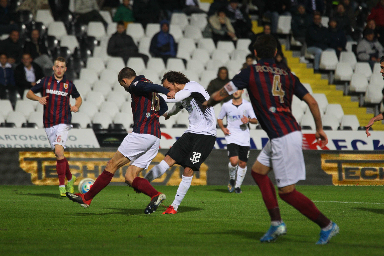 Calcio, i tifosi del Cesena in trasferta a Gubbio