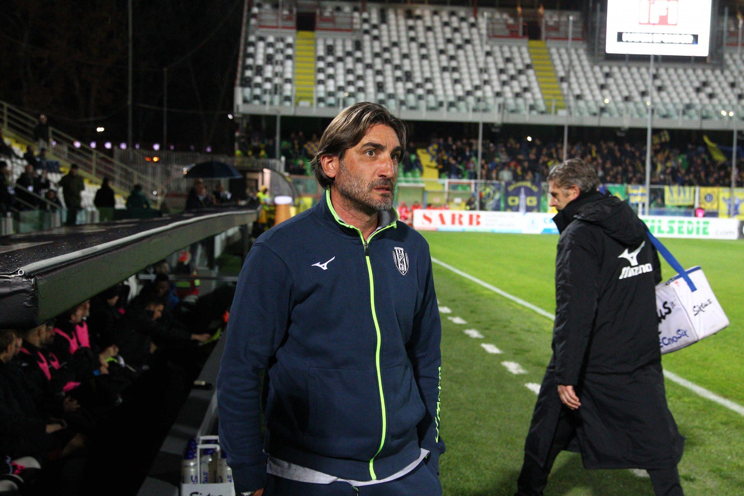 "Calcio, Modesto: ""Cesena, ora avanti così"""
