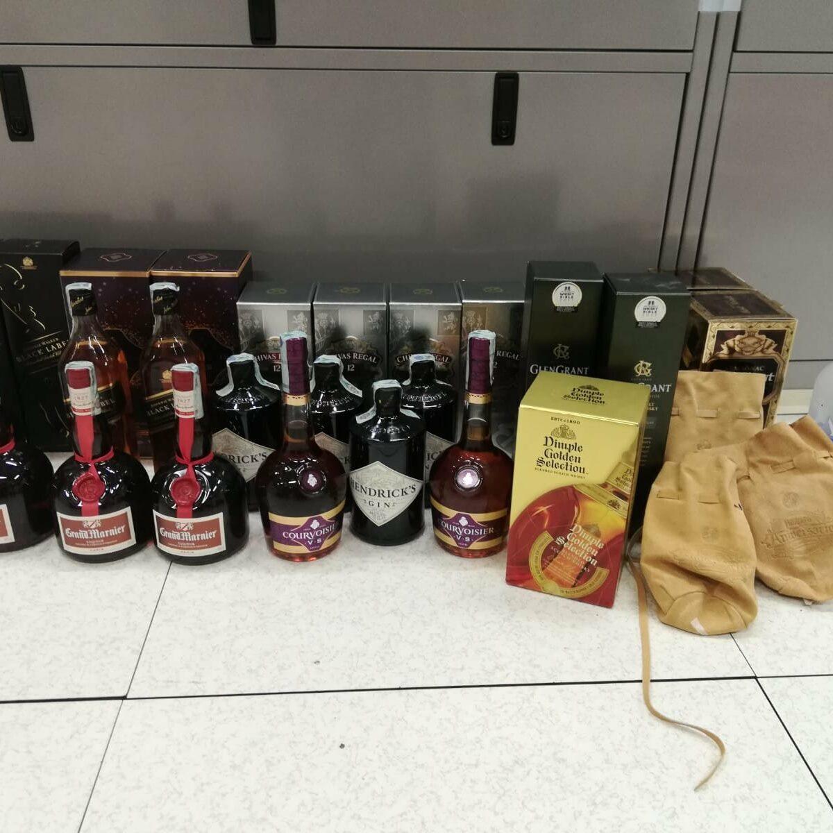 Forlì, rubano alcolici per 370 euro. Nei guai due ragazze di 23 anni