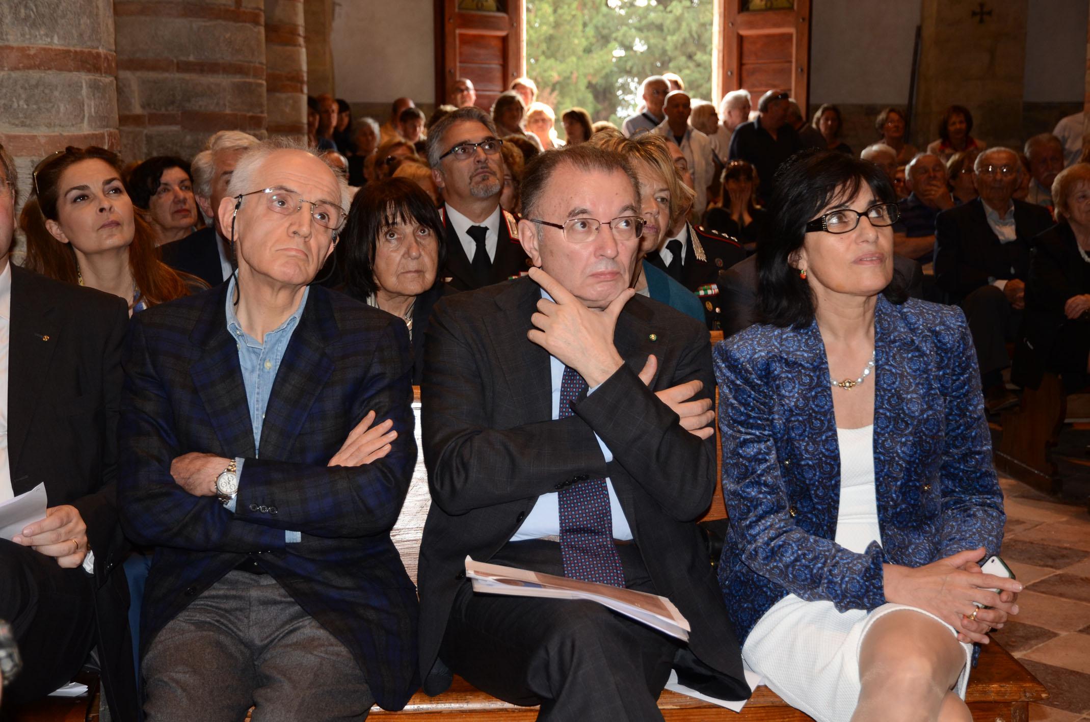 Forlì, è morta Adriana Spazzoli, moglie di Squinzi
