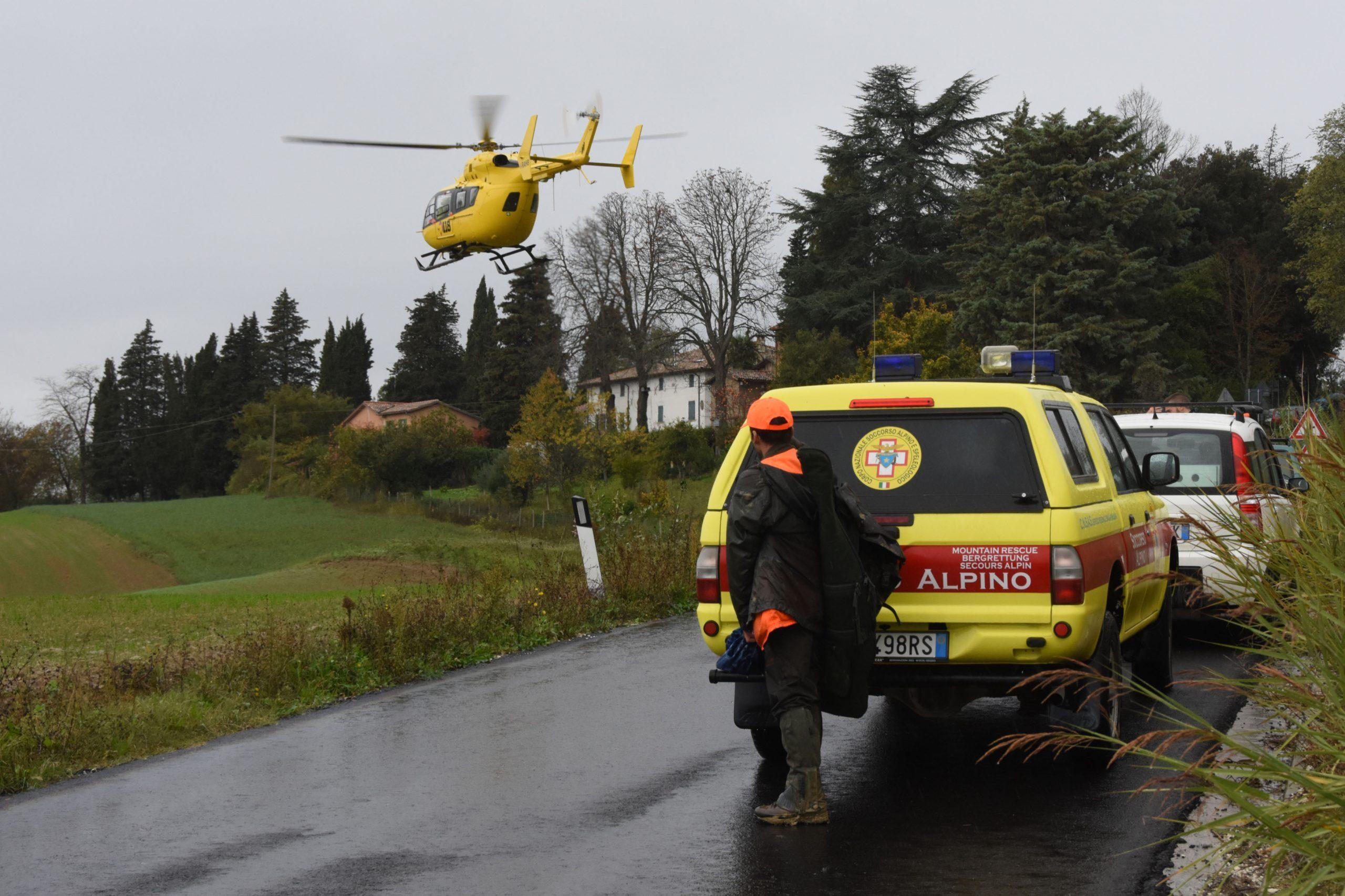 Forlì, è morto il cacciatore ferito durante la battuta al cinghiale