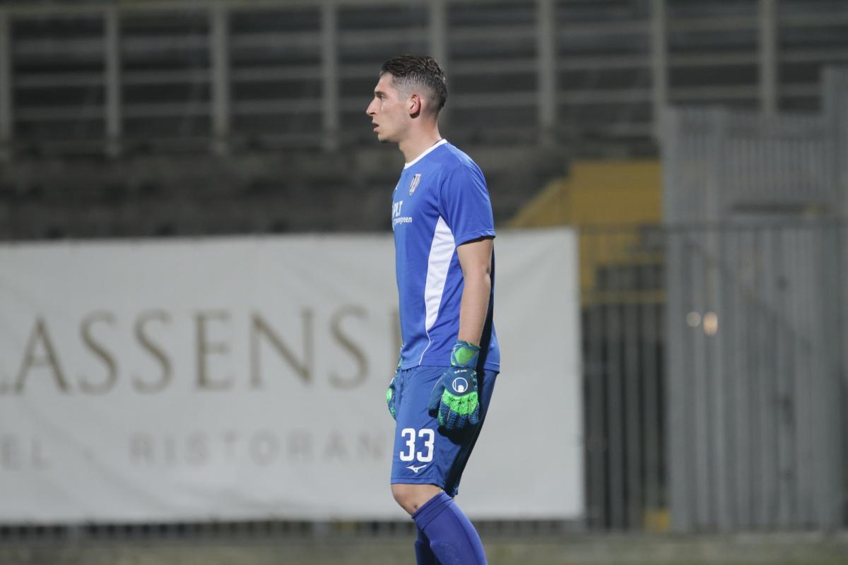 Calcio serie C girone B, il Cesena conferma Marson tra i pali