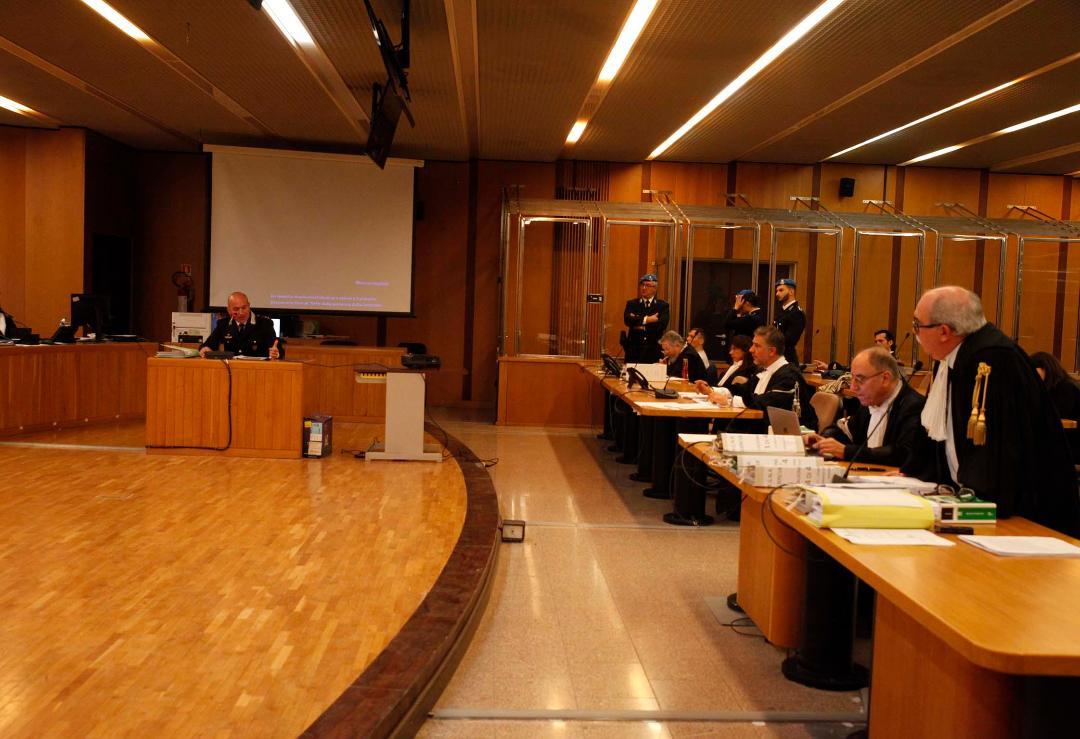 """Omicidio di Castiglione di Cervia, in aula la """"prova regina"""""""