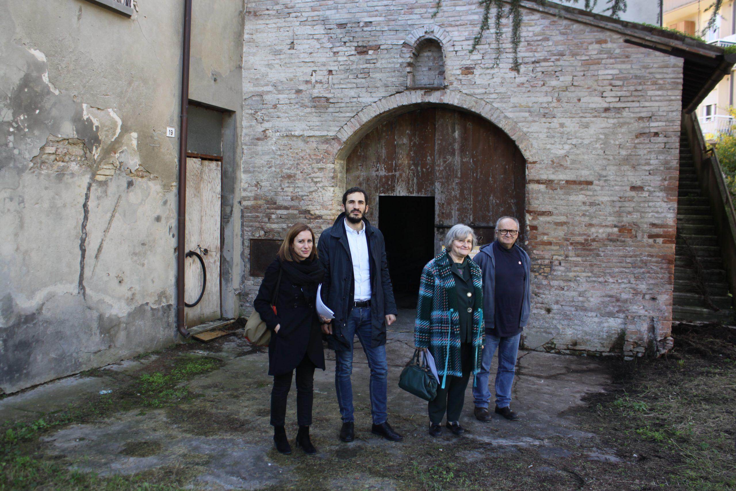 Avviato iter per il piano urbanistico di Cesena-Montiano