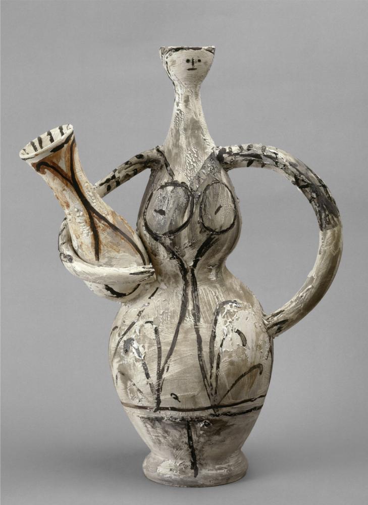 Al Mic di Faenza in mostra 50 ceramiche realizzate da Picasso
