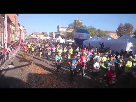 La sintesi della Maratona di Ravenna su Rai Sport