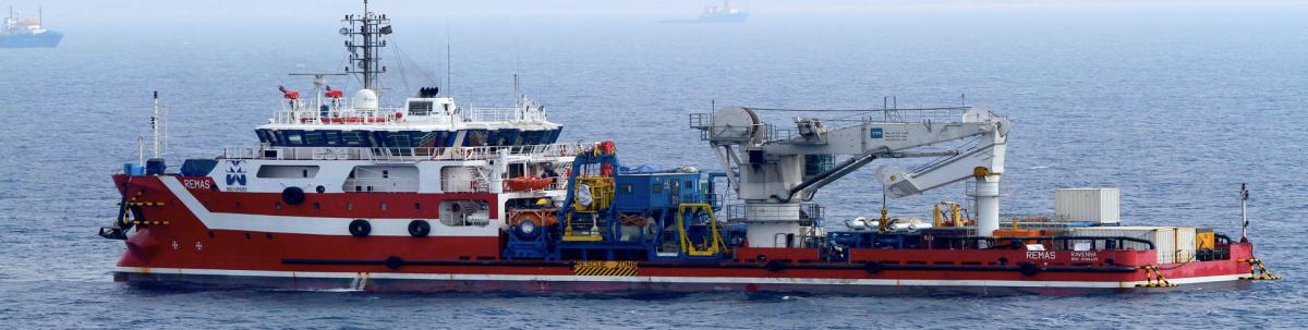 Assalto dei pirati a nave della Micoperi Ravenna in Messico, 2 feriti
