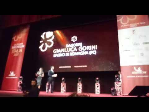 Stella Michelin per DaGorini a San Piero in Bagno - VIDEO