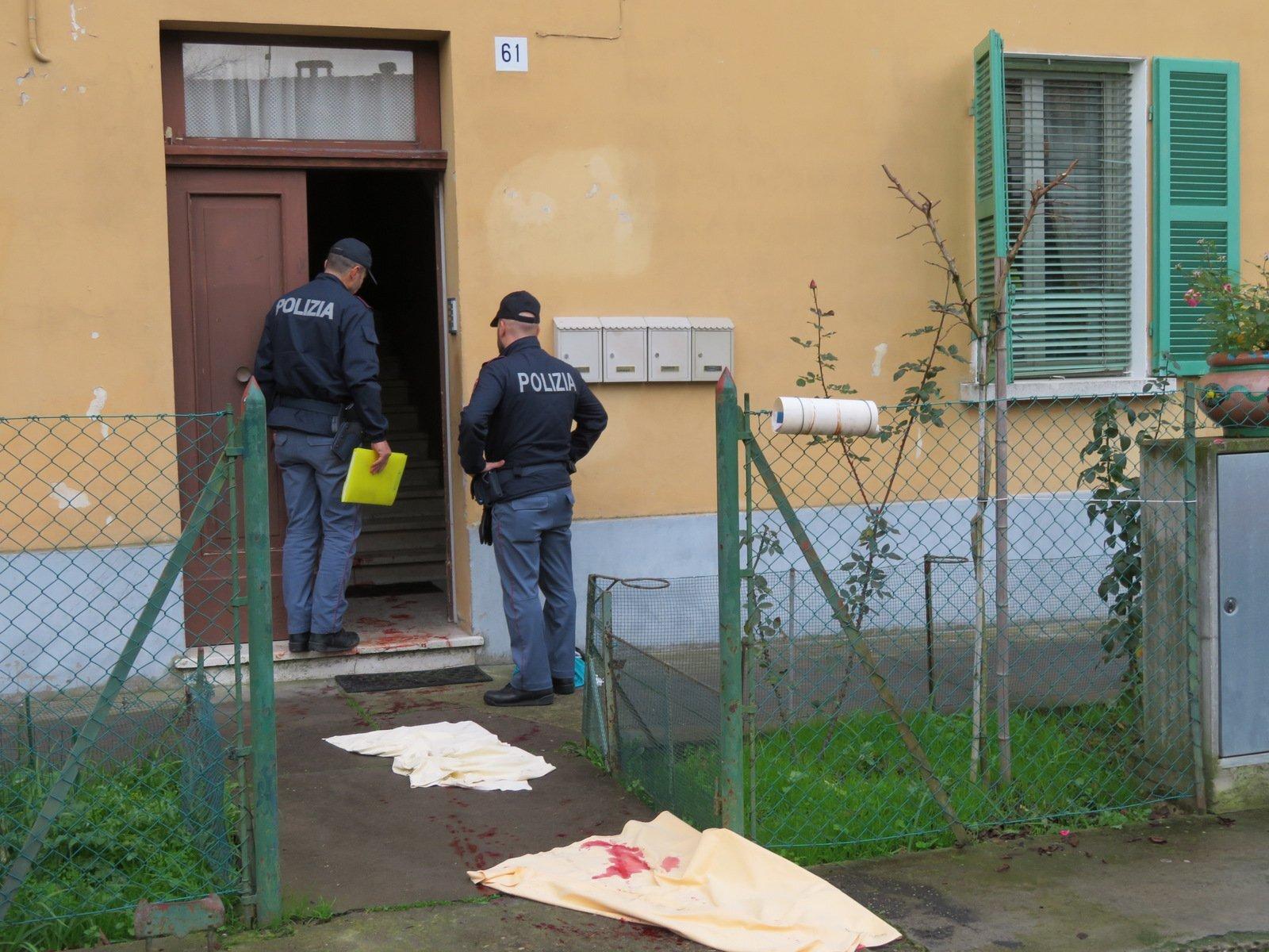 Faenza, lite degenera in aggressione. Un 40enne all'ospedale