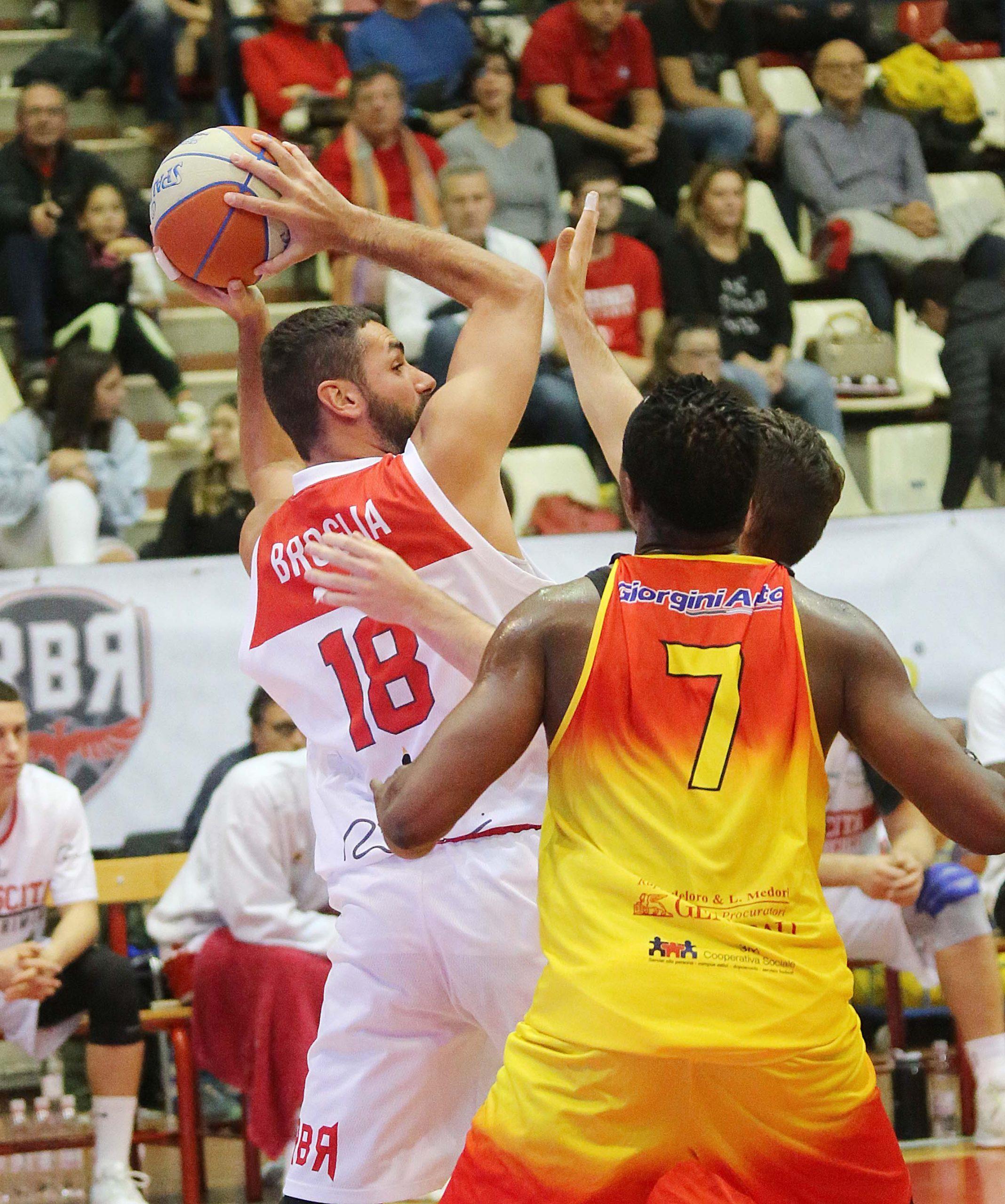 Basket B, offese razziste: Rimini non farà ricorso