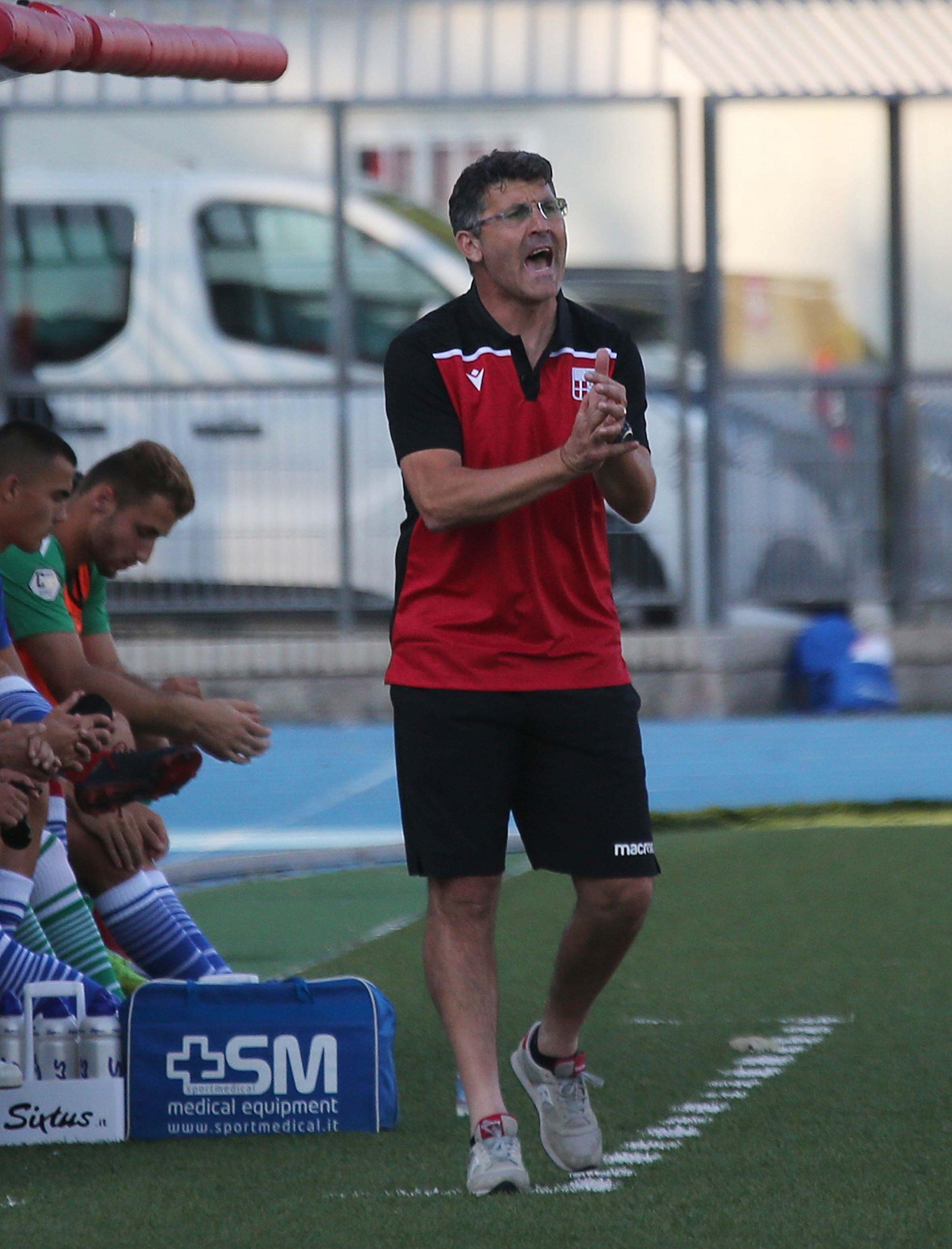 Calcio, dopo il Rimini, Cioffi si accasa al Faetano