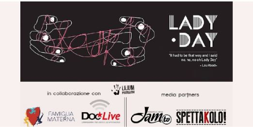 Concerto Lady Day a Verucchio, serata contro la violenza di genere