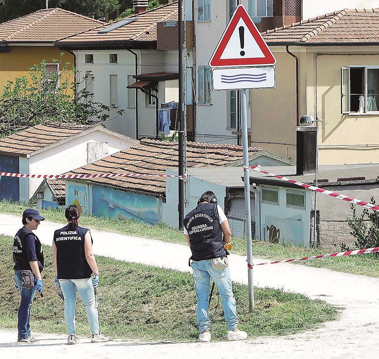Omicidio della panchina a Rimini, l'accusa chiede 30 anni