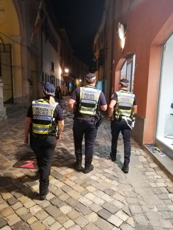 Autoerotismo: arrestato 15enne a Savignano