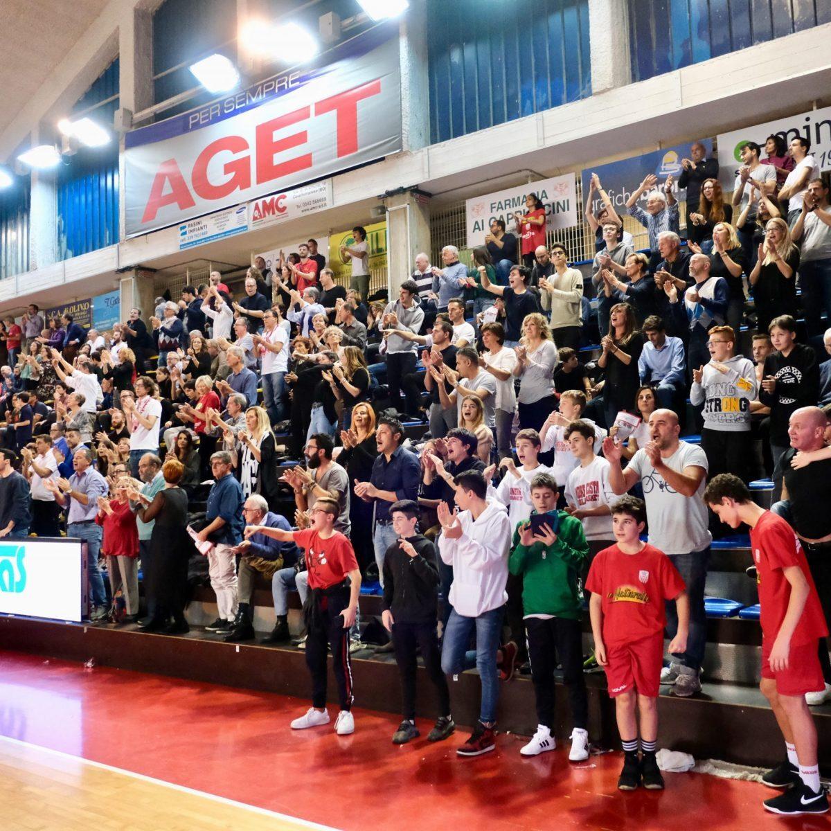 Basket, martedì via alla prevendita di Naturelle-Ferrara