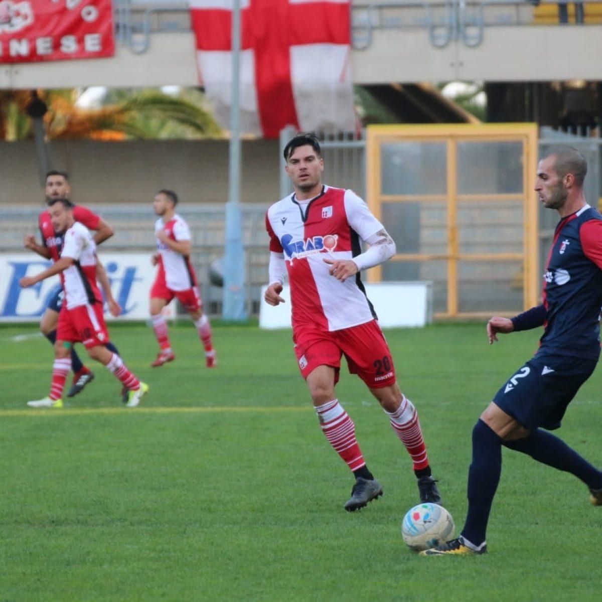 Calcio C, il Rimini cede alla distanza contro la Samb