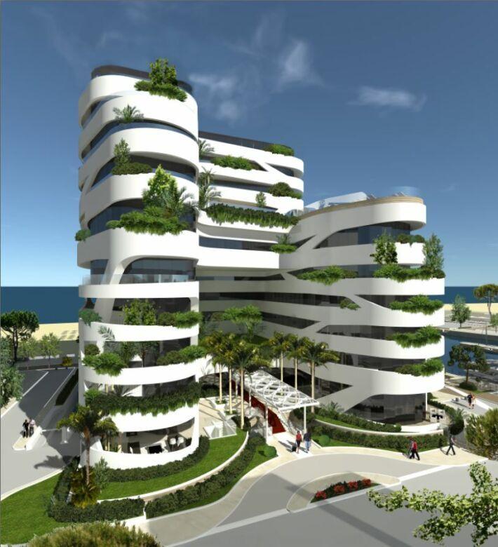 """Riccione. Ecco il nuovo Savioli Spiaggia. Un hotel 5 stelle """"connesso"""""""
