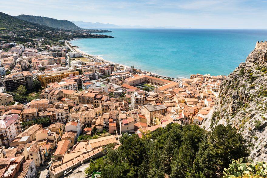 Come trascorrere qualche giorno in Sicilia nel periodo autunnale