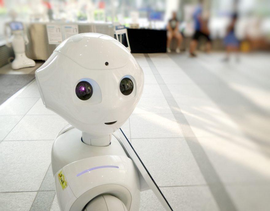 Natalini: la sfida dell'intelligenza artificiale