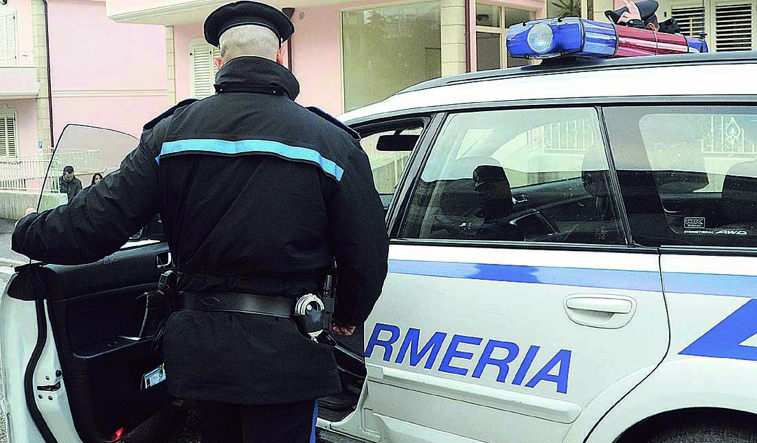 San Marino, agopunturista trovato morto in casa a Dogana