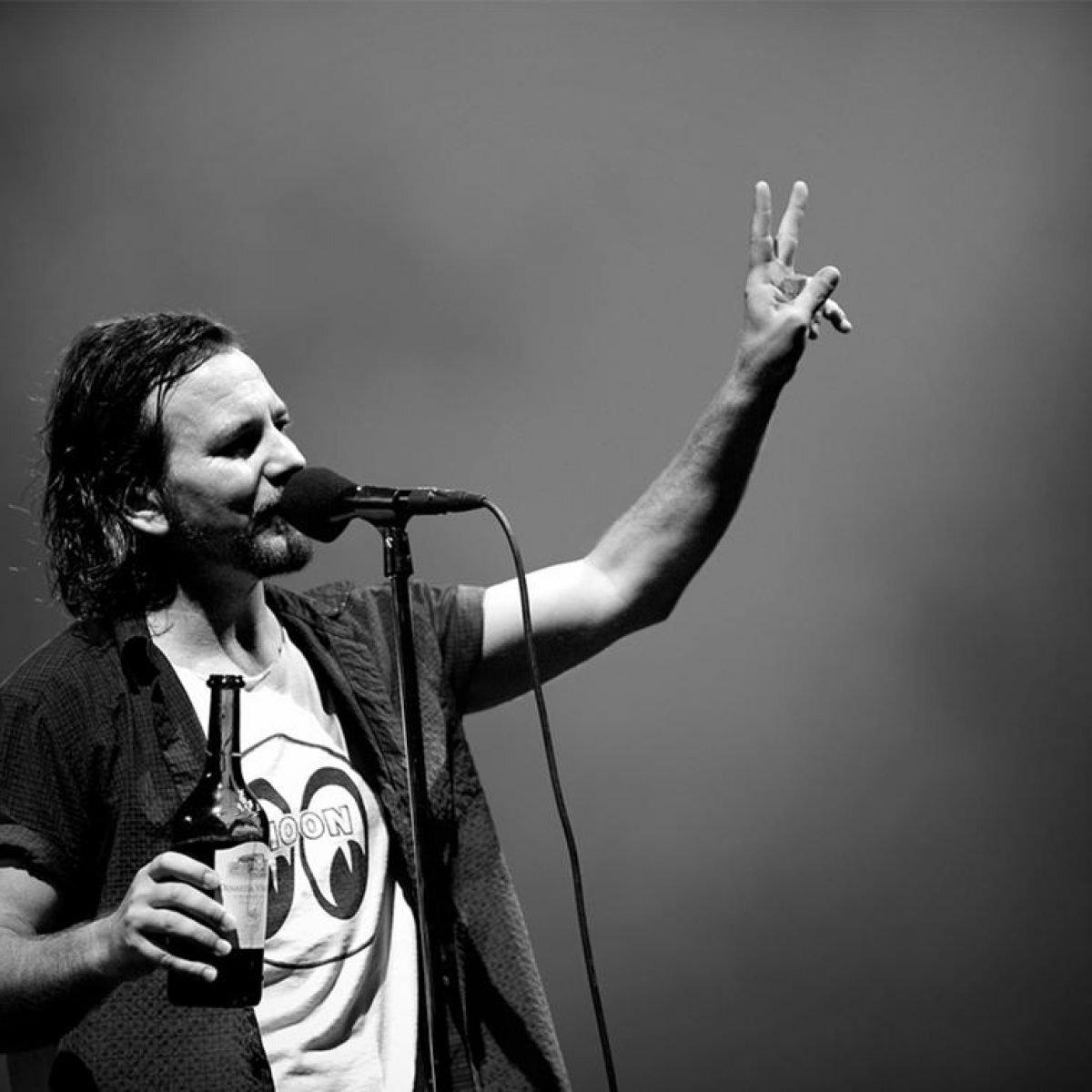 Pearl Jam, ecco il tour con data evento a Imola il 5 luglio: biglietti