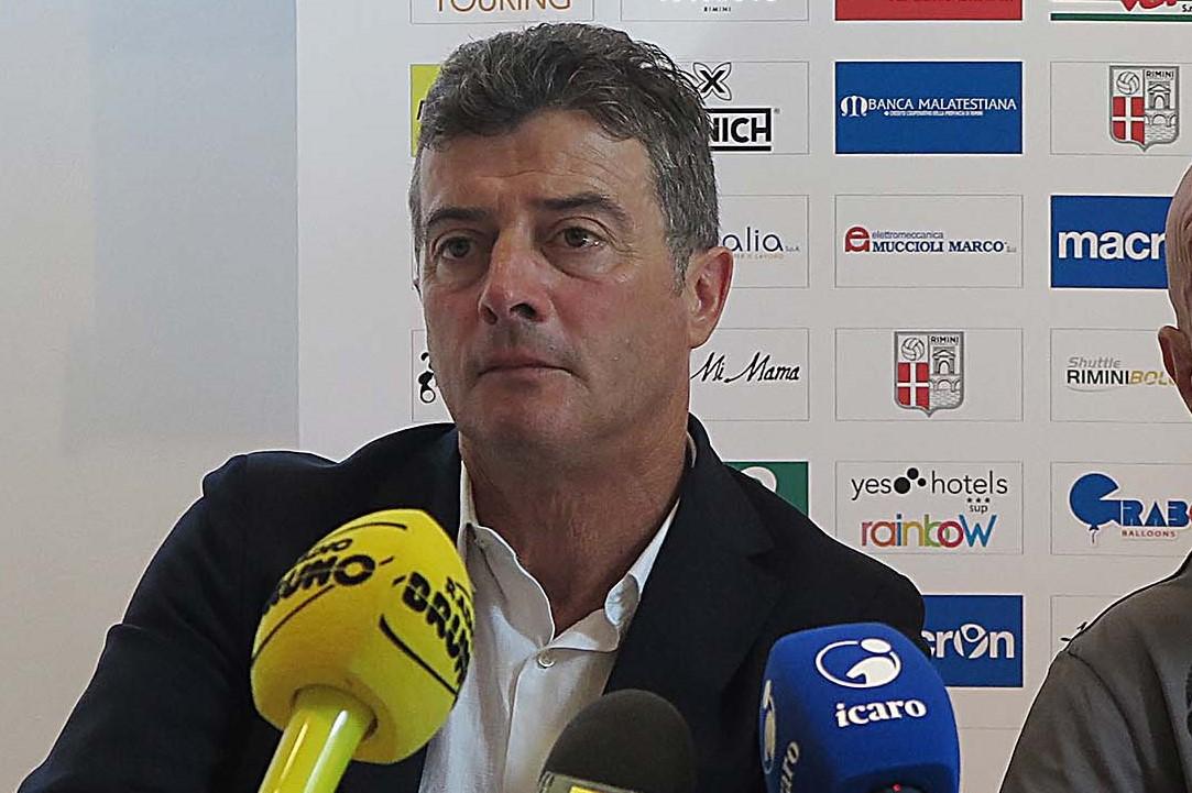 """Calcio, """"Ecco le regole per chi vuole il Rimini"""" -  VIDEO"""
