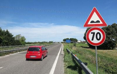 """Bellaria. Autovelox """"trappola"""": il Comune non dice quante multe fa"""