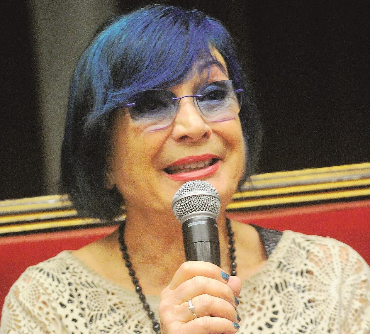 Ravenna Festival, Cristina Muti lascia dopo 31 anni