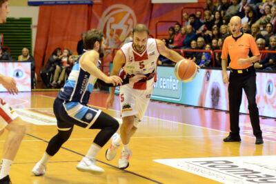 Basket A2, Forlì riparte da Giachetti