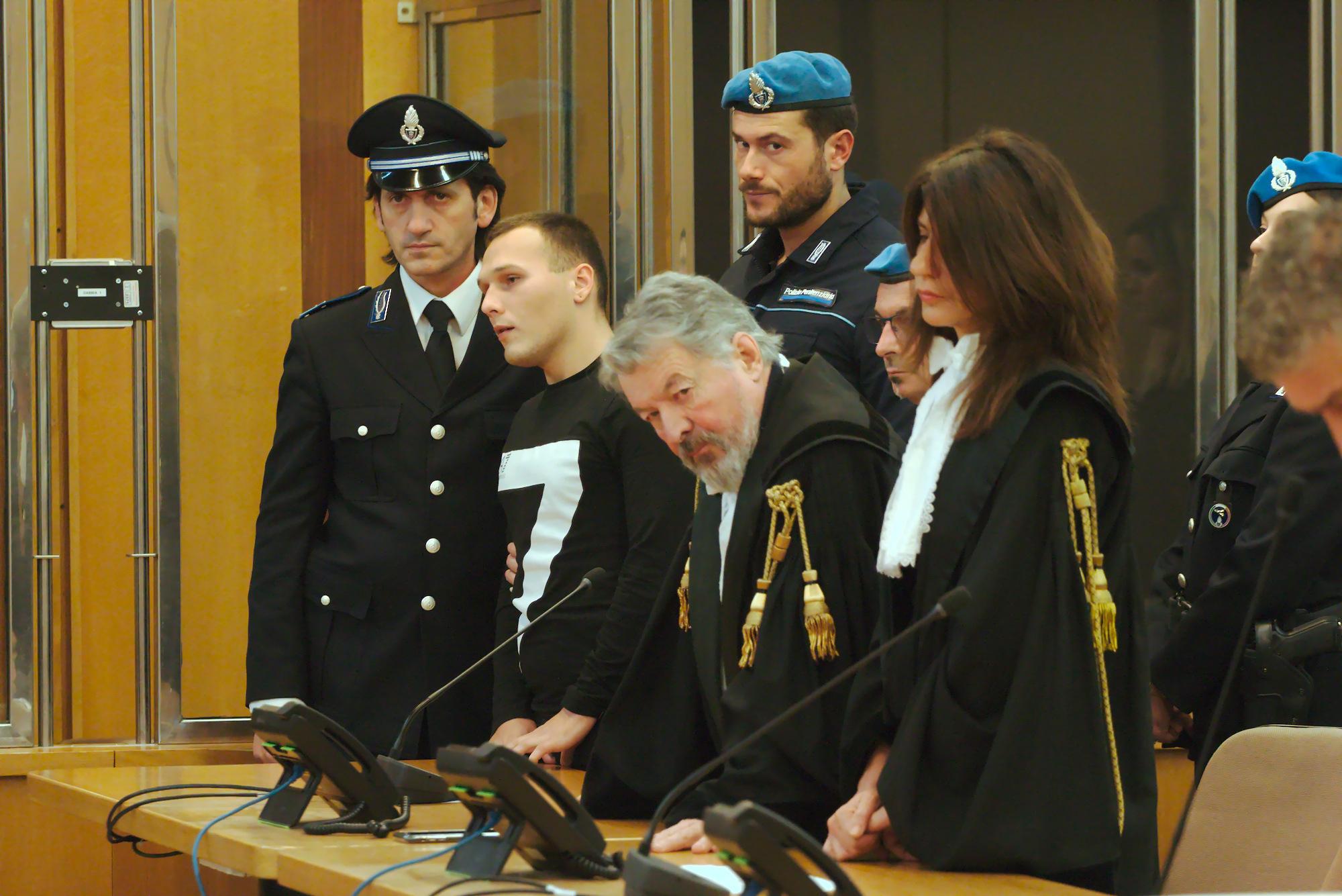 Omicidio di Castiglione di Cervia, 23 anni per l'assassino