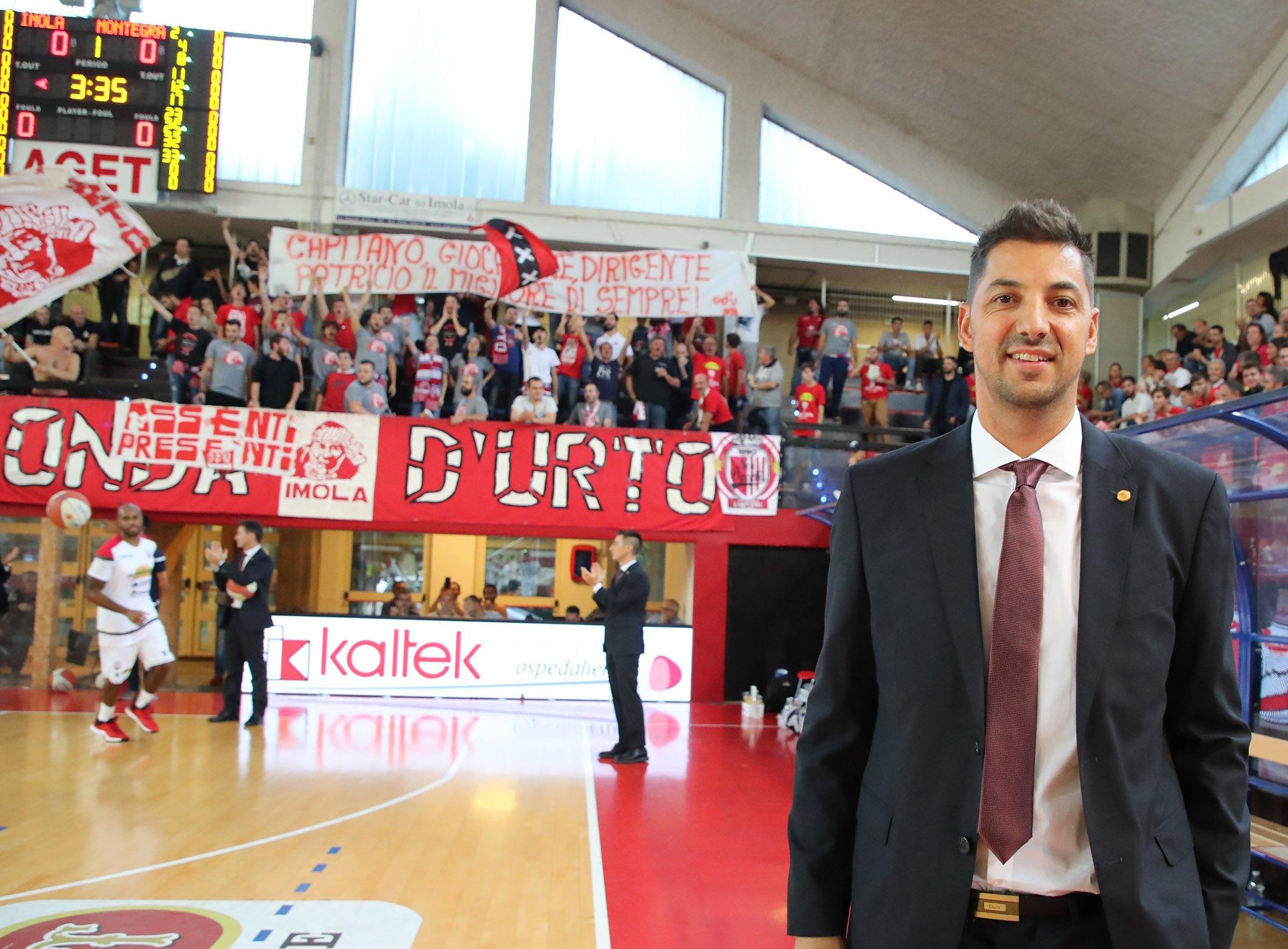 """Basket, da Imola agli Usa: la """"missione"""" di Prato"""