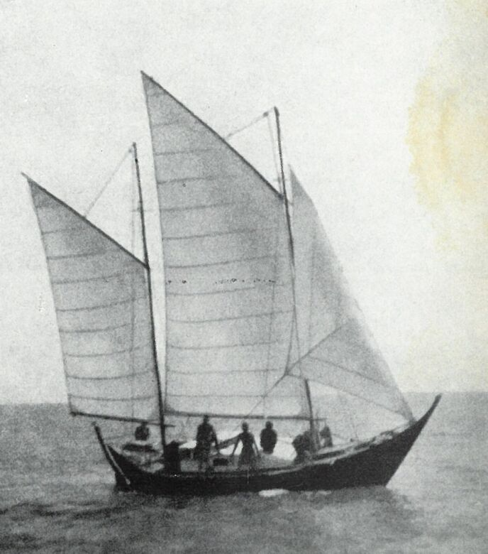 """""""Un vagabondo dei Mari del Sud"""", il libro dei """"velabondi"""""""
