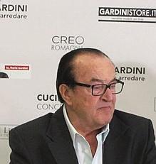 Gatteo, morto l'imprenditore Mario Gardini. Guidava impero dei mobili